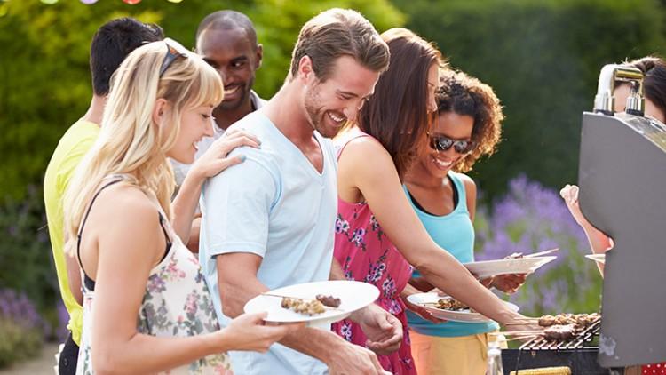 Jak zrobić zdrowy grill?