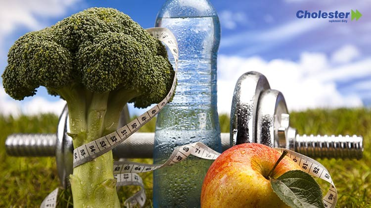 10 kroków dozdrowszego odżywiania