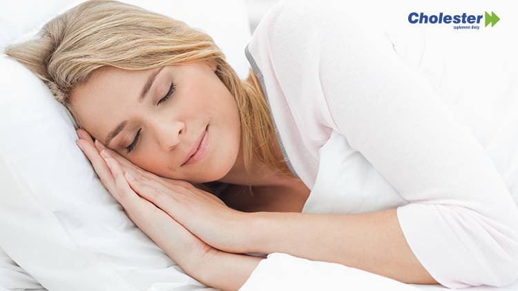 9 sposobów nadobry sen