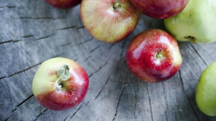 Lubisz jabłka? Pokaż to!
