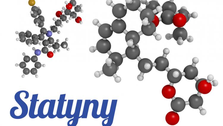 Statyny nacholesterol – przeciwwskazania