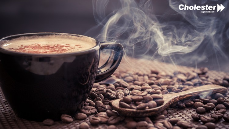 Kawa – jaką pić?