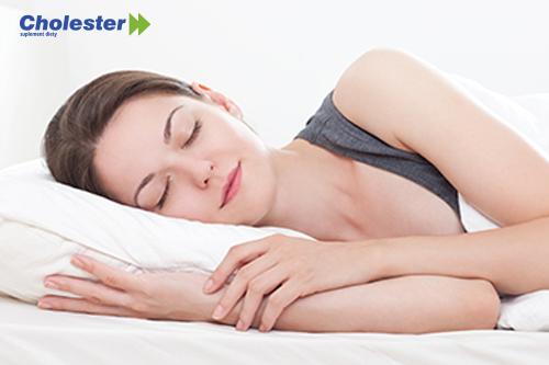 wzmocnienie odporności - sen
