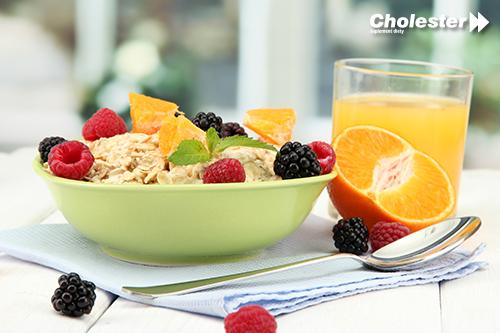 wzmocnienie odporności - dieta