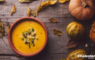 Dynia – jesienny przysmak