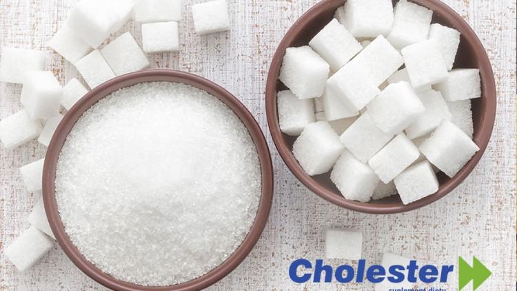 Cukry iwęglowodany. Poznaj słodką prawdę!