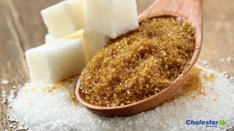 Poznaj 5 zamienników cukru!