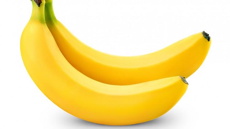 Banan wartości odżywcze