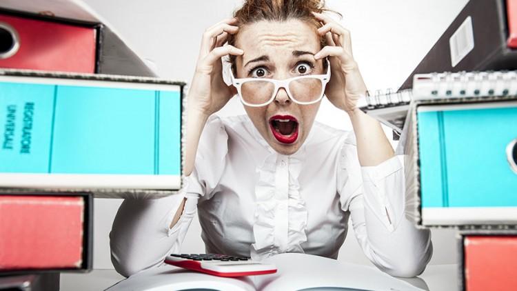 Stres wpracy azdrowie