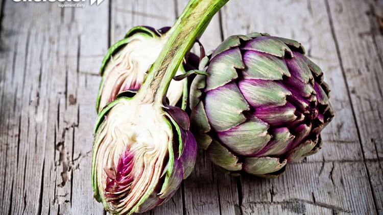 Zioła nacholesterol: mięta, czosnek czy karczoch?
