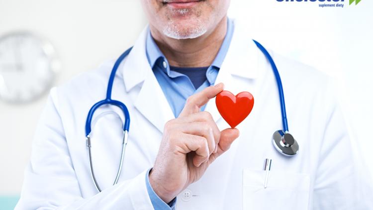 Podwyższony cholesterol – obalamy mity!