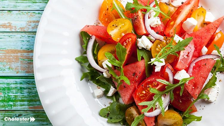 Co warto jeść latem, aczego unikać?