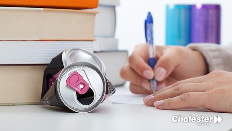 Szkodliwe napoje energetyczne – Skutki uboczne energetyków
