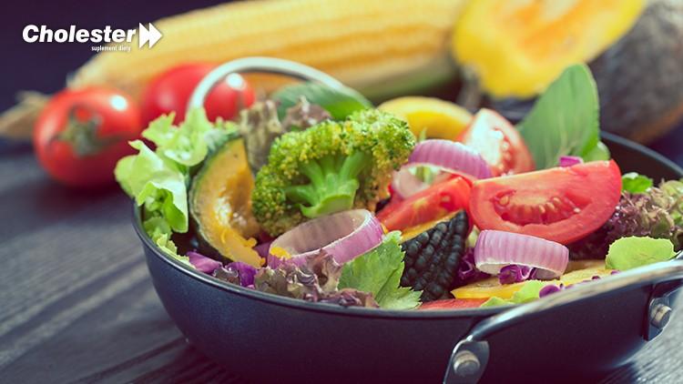 Zdrowe jedzenie – co toznaczy?