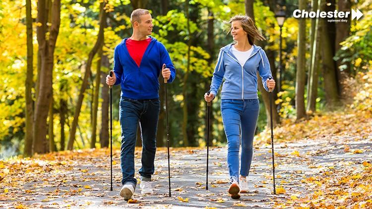 Aktywność fizyczna azdrowie