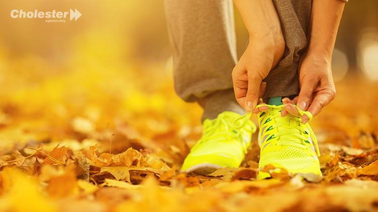 Forma jesienią – jak zadbać?