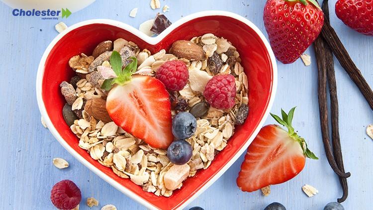 Zdrowa dieta dla serca