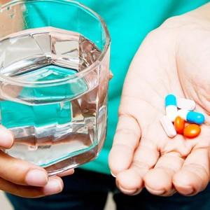 Zasady przyjmowania leków