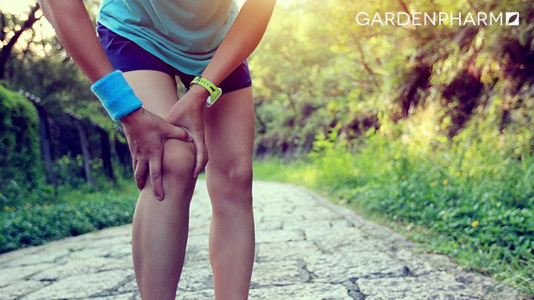 Jak zadbać ozdrowe kolana?