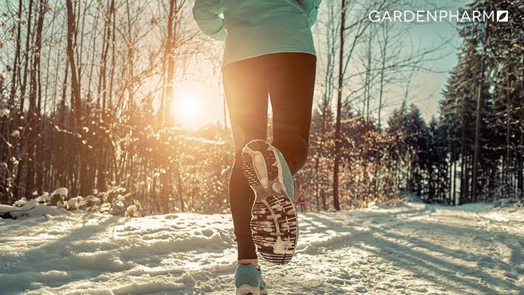 Pięć sposobów naaktywność fizyczną zimą