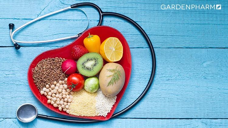 Najlepsza dieta dla serca – jak pomóc sercu wchorobie?