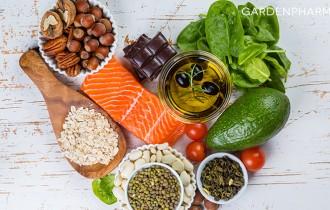 Jak obniżyć cholesterol przez jedzenie?