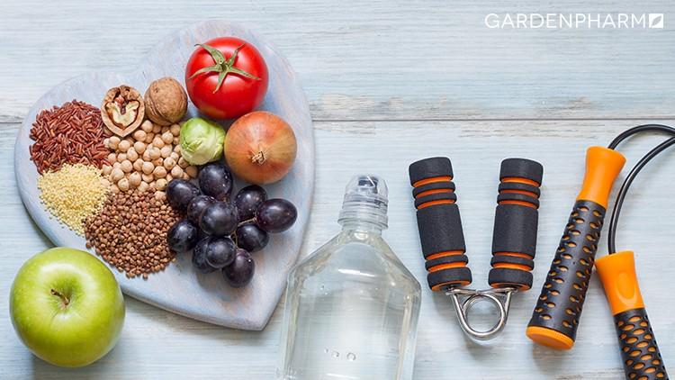 Skuteczne metody naobniżenie cholesterolu