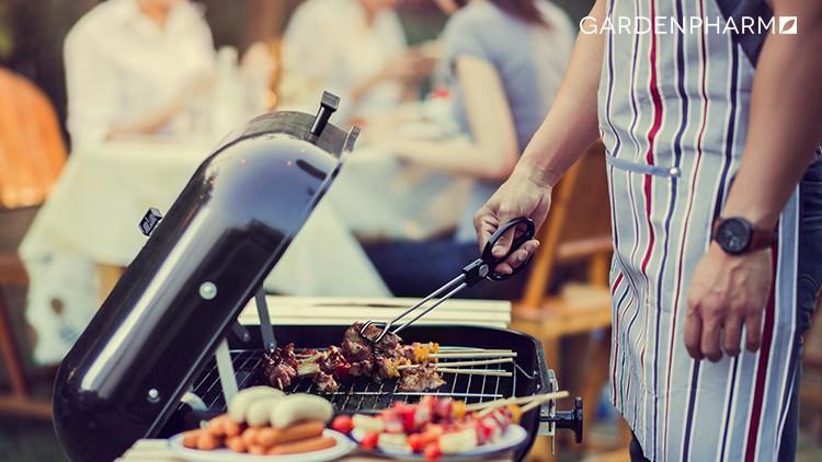 Jak grillować? Poznaj 5 zasad zdrowego grillowania.