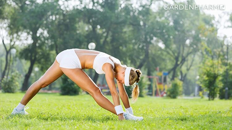 Ćwiczenia naplecy – bardzo ważna część treningu!