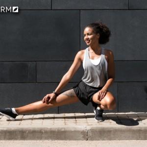 Rozciąganie przedczy potreningu? Kiedy ijak wykonywać stretching?