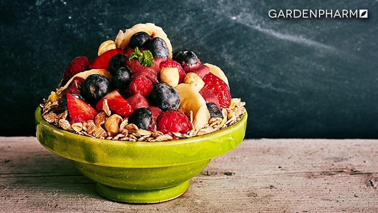 Upał – co jeść aczego unikać podczas gorącego lata?